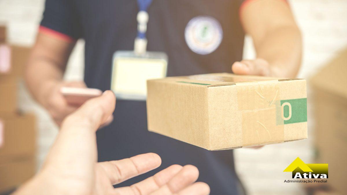 delivery-condominio